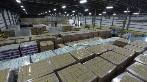 ADF-Warehousing-Inside