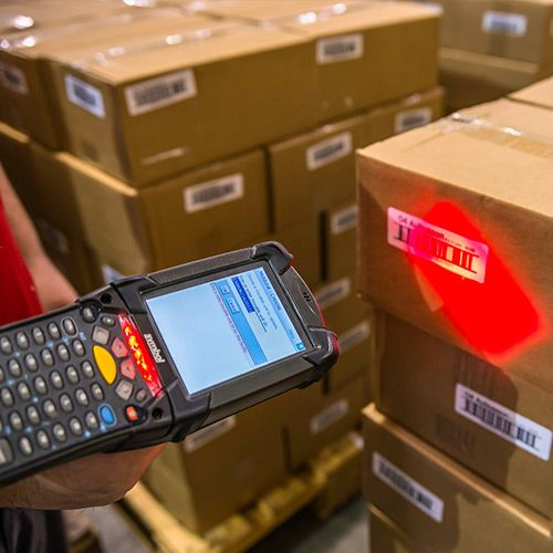 Cincinnati warehousing facilities equipped with warehouse management system