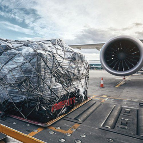 International and expedited air cargo solutions from Atlanta International Airport.